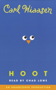 Hoot   -     By: Carl Hiaasen