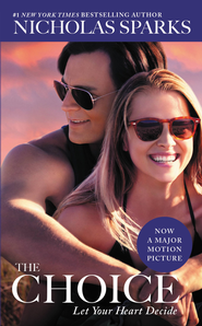 The Choice - eBook  -     By: Nicholas Sparks