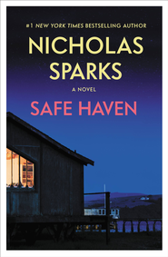 Safe Haven - eBook  -     By: Nicholas Sparks