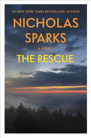 The Rescue - eBook  -     By: Nicholas Sparks