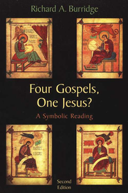 Four Gospels, One Jesus, revised ed.  -     By: Richard A. Burridge