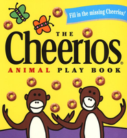 The Cheerios Animal Play Book   -     By: Lee Wade, Lee Wade