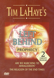 Left Behind Prophecy, Volume 6  -