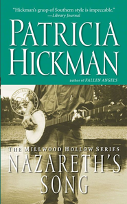 Nazareth's Song - eBook  -     By: Patricia Hickman