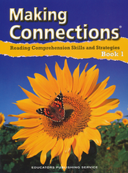 Making Connections Student Book, Grade 1    -