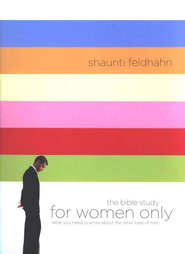 For Women Only: The Bible Study Leader Kit   -     By: Shaunti Feldhahn