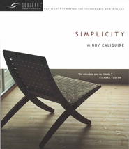 Simplicity  -     By: Mindy Caliguire