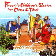 Favorite Children's Stories from China & Tibet  -     By: Lotta Carswell Hume     Illustrated By: Lo Koon-chiu