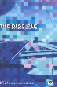 The Disciple: A Journey with God  -