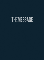 The Message - Numbered Edition Padded Hardcover  -     By: Eugene H. Peterson