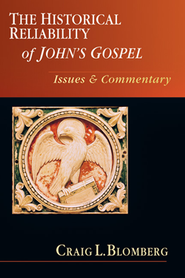 The Historical Reliability of John's Gospel: Issues & Commentary  -     By: Craig L. Blomberg