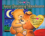 Sweet Dreams & Moonbeams - Record a Story  -