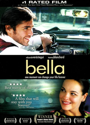 Bella, DVD   -