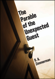 The Parable of the Unexpected Guest (Pack of 5)   -     By: D.A. Zimmerman