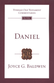 Daniel: Tyndale Old Testament Commentary [TOTC]   -     By: Joyce G. Baldwin