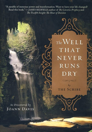 The Well That Never Runs Dry  -     By: Joann Davis