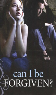 Can I Be Forgiven?, 25 Pack  -