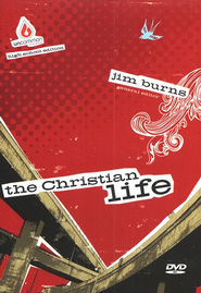 Uncommon: The Christian Life DVD Bible Study, High School Edition    -              By: Jim Burns