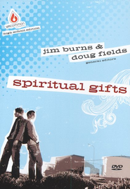 Spiritual Gifts--DVD   -     By: Jim Burns