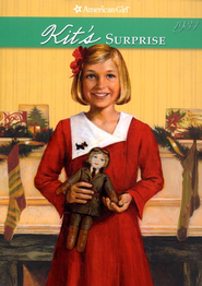 Kit's Surprise, Paperback   -     By: Valerie Tripp     Illustrated By: Walter Rane