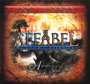 Affabel, Dramatized CD  -     By: John Bevere