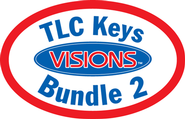 Visions Technology Lessons for the Classrooms Keys Bundle 2    -              By: Charlotte Haley, Renee Fuller