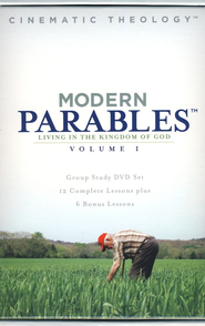 Modern Parables Group Study Box Set   -