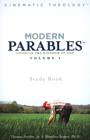 Modern Parables Study Book   -