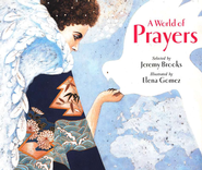 A World of Prayers  -     By: Jeremy Brooks
