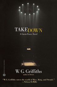 Takedown - eBook  -     By: W.G. Griffiths