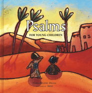 Psalms for Young Children  -     By: Marie-Helene Delval