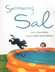 Swimming Sal  -     By: Carol Molski