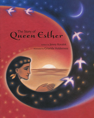 The Story of Queen Esther  -     By: Jenny Koralek