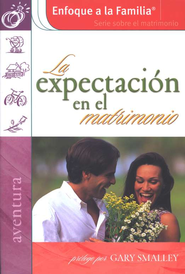 La Expectaci&#243n en el Matrimonio: Aventura  (The Surprising Marriage: Adventure)  -