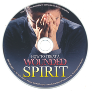 How to Treat a Wounded Spirit Audio CD  -     By: Dr. S.M. Davis