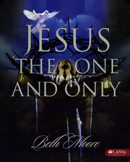Jesus, the One and Only--Leader DVD Kit   -     By: Beth Moore
