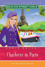 Charlotte in Paris - eBook  -     By: Annie Bryant