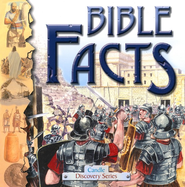 Bible Facts  -     By: Anne Adams