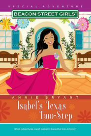 Isabel's Texas Two-Step - eBook  -     By: Annie Bryant
