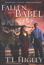 Fallen From Babel  -     By: T.L. Higley