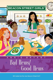 Bad News/Good News - eBook  -     By: Annie Bryant