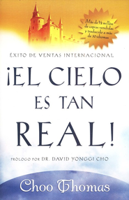 El cielo es tan real, Heaven is So Real - Slightly Imperfect  -