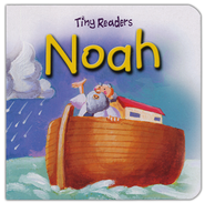 Noah  -     By: Juliet David