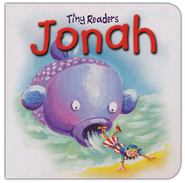 Jonah  -     By: Juliet David