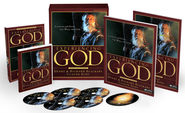 Experiencing God DVD Leader Kit, Revised & Expanded  -     By: Henry T. Blackaby, Claude King, Richard Blackaby
