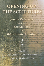 Scripture and Interpretation  -     Edited By: José Granados, Carlos Granados, Luis Sanchez-Navarro     By: Edited by J. Granados, C. Granados & L. Sanchez-Navarro