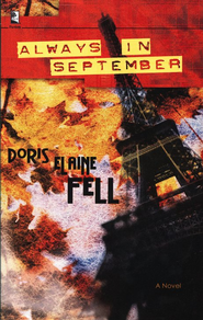 Always in September  -              By: Doris Fell