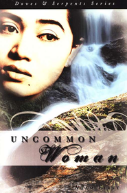 Uncommon Woman  -     By: Adam First
