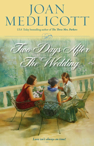 Two Days After the Wedding - eBook  -     By: Joan Medlicott