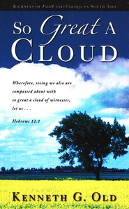 So Great a Cloud  -     By: Kenneth Old